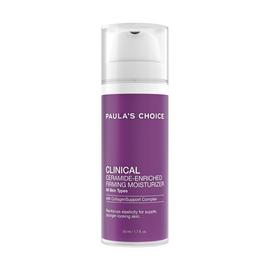 CLINICAL Ceramide-Enriched Firming Moisturizer