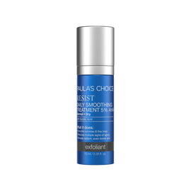 RESIST Daily Smoothing Treatment with 5% AHA