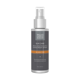 SUNSCREEN Spray Broad Spectrum SPF 43