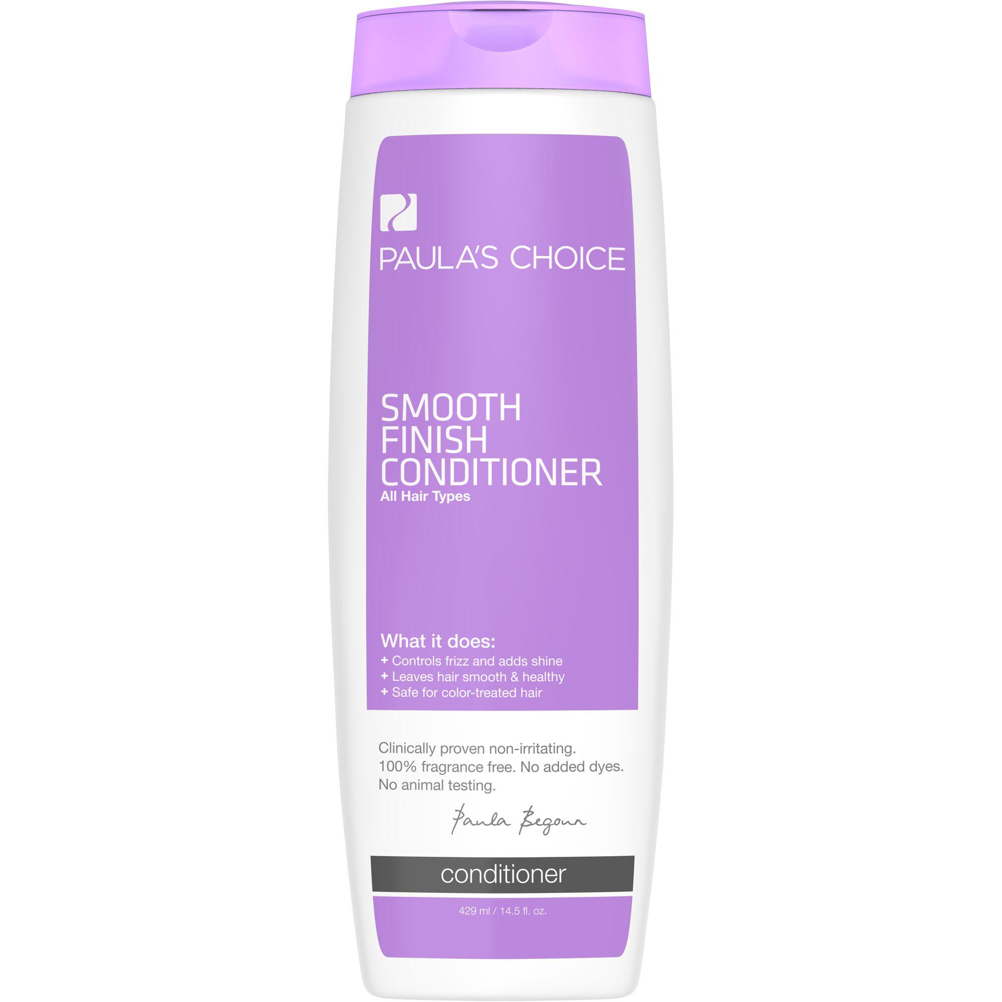 Smooth Finish Hair Conditioner Paulas Choice