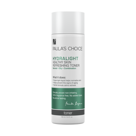 Hydralight Healthy Skin Refreshing Toner