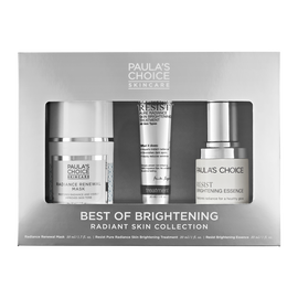 Best Of Brightening Radiant Skin Collection