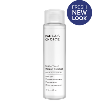 Gentle Touch Makeup Remover Gentle Touch Makeup Remover by Paula's Choice