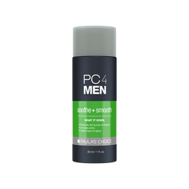 PC4MEN Soothe + Smooth