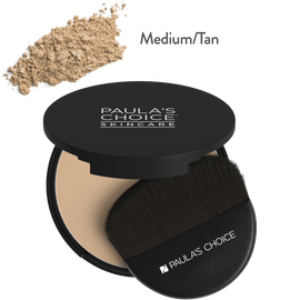 RESIST Flawless Finish Pressed Powder