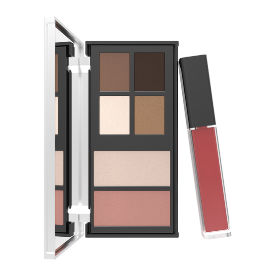 Gorgeous on the Go Makeup Collection
