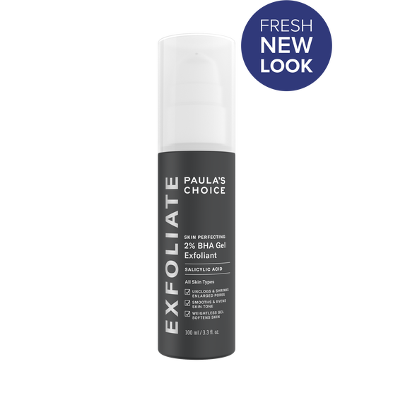 SKIN PERFECTING 2% BHA Gel Exfoliant | Paula's Choice ... | 556 x 556 png 71kB