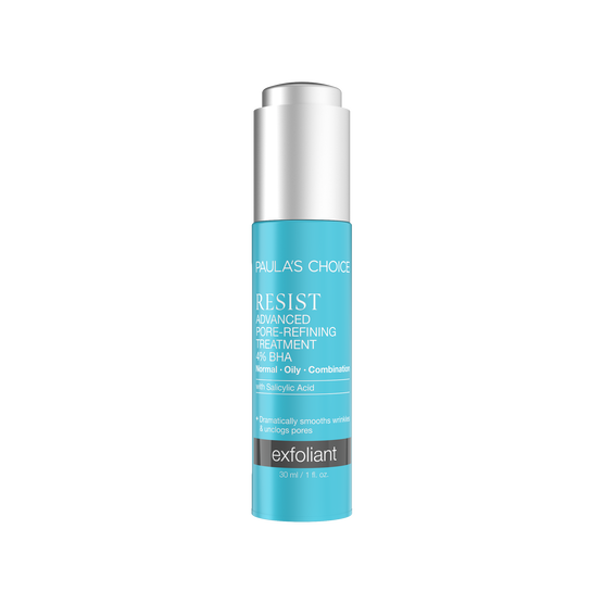 RESIST Advanced Pore-Refining Treatment 4% BHA