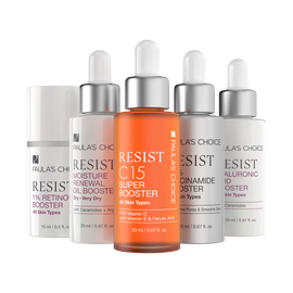 Beauty Boost Set