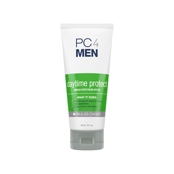 PC4MEN Daytime Protect