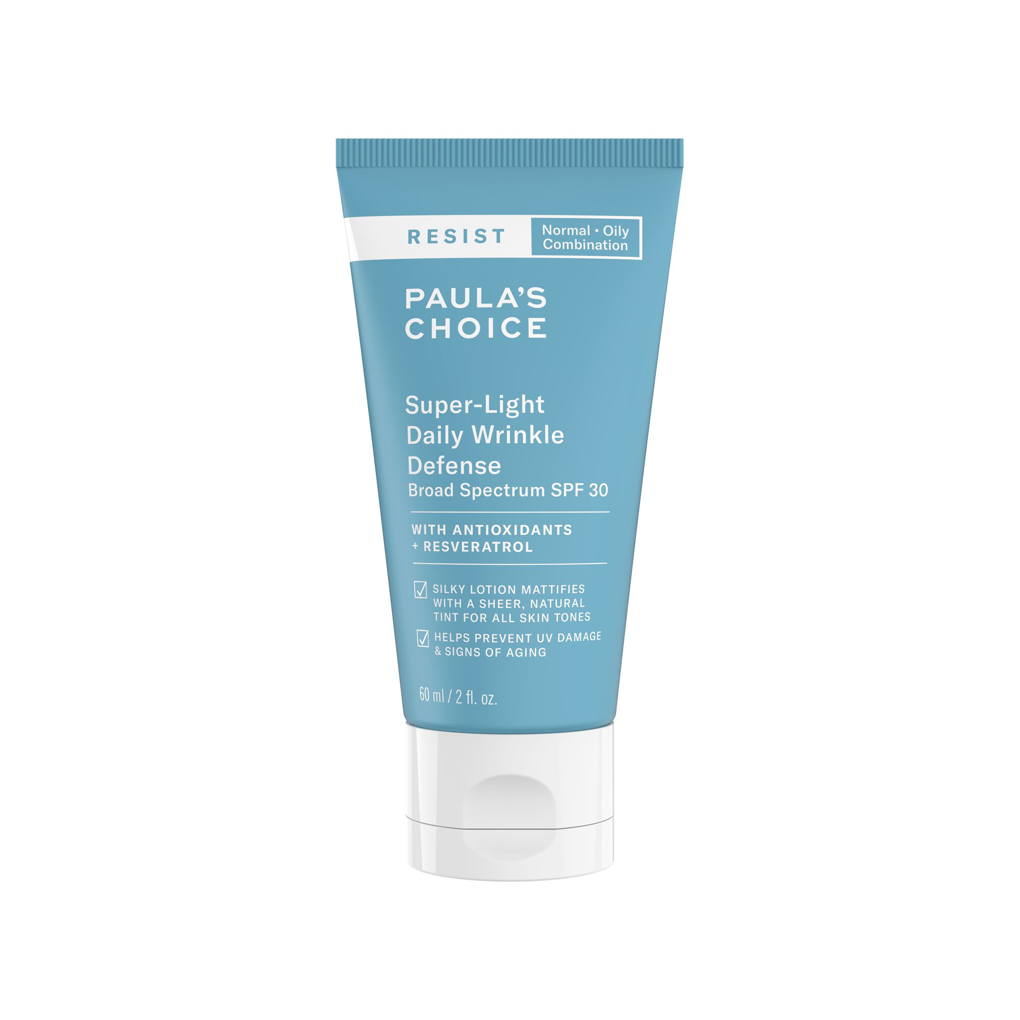 RESIST Super-Light Wrinkle Defense SPF 30 | Paula\'s Choice | Paula\'s ...