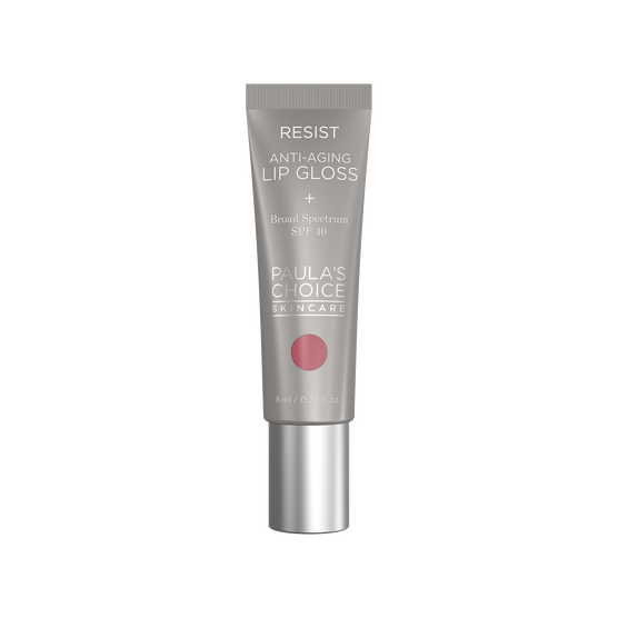Resist Anti-Aging Lip Gloss SPF 40
