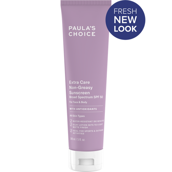 Best Non Greasy Natural Face Sunscreen