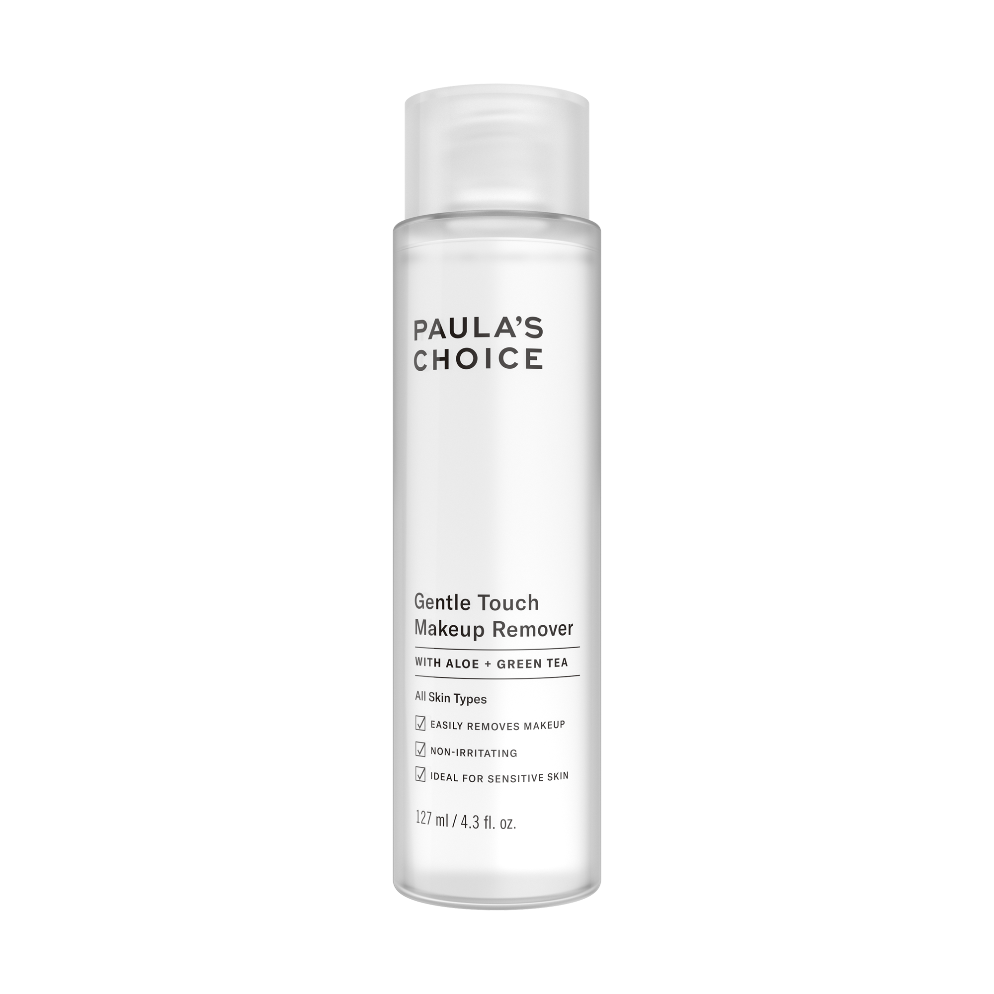 Gentle Touch Makeup Remover Paula S