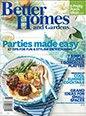 Better Homes & Gadren - June 2014