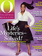 O, The Oprah Magazine - November 2013