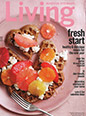 Martha Stewart Living - January 2014