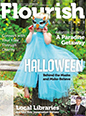 Flourish Magazine - October 2014