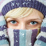 What to Do When Your Dry Skin Becomes Drier in Winter