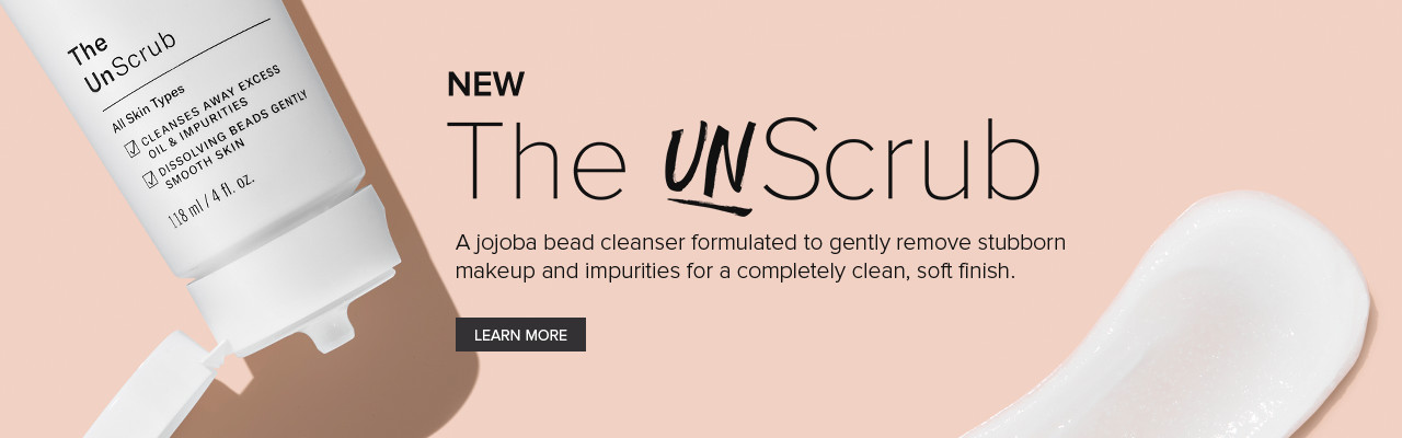 UnScrub.