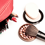 How to Clean Your Makeup Bag