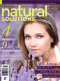 Natural Solutions - January 2013