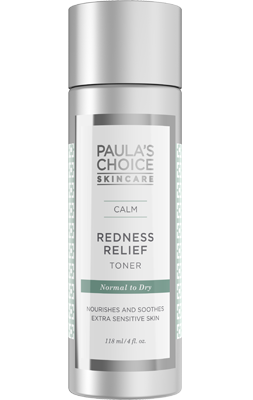 Calm Redness Relief Toner