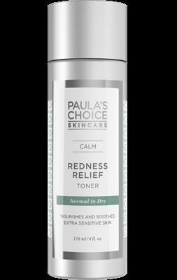 Calm Redness Relief Toner
