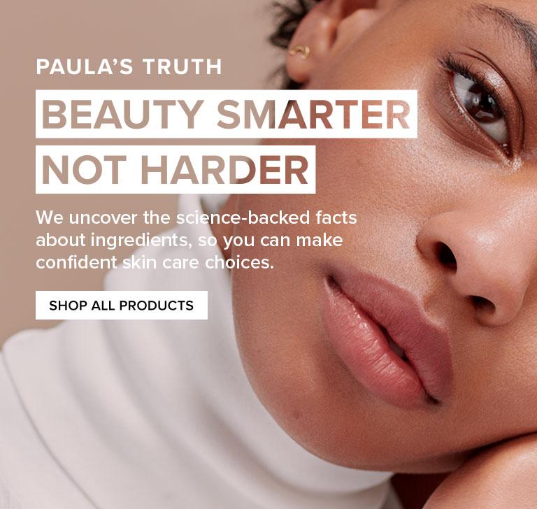 Shop Paula's Choice
