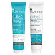 Benzoyl Peroxide for Acne