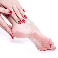 How to Get Rid of Cracked, Dry Heels
