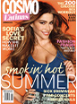 Cosmopolitan for Latinas - June 2015