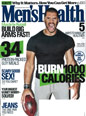 Men's Health' - October 2014
