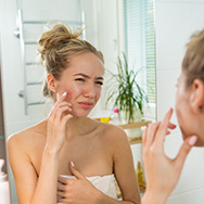 How to Get Rid of Acne Redness