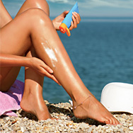 How Sun Protection Factor (SPF) Works