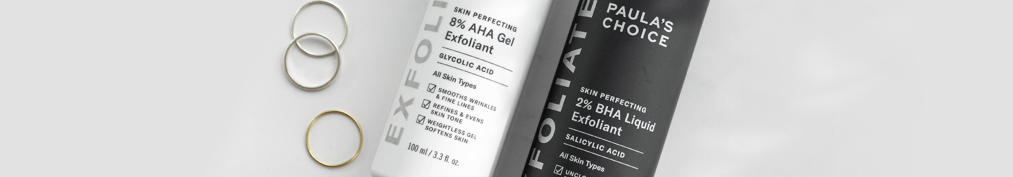 The Difference Between AHA and BHA Exfoliants | Paula's Choice