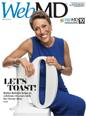 WebMD Magazine - May 2015