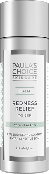 CALM Redness Relief Toner for Normal to Oily Skin