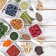 Superfoods for Better Skin