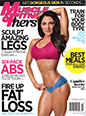 Muscle & Fitness Hers - September/October 2014