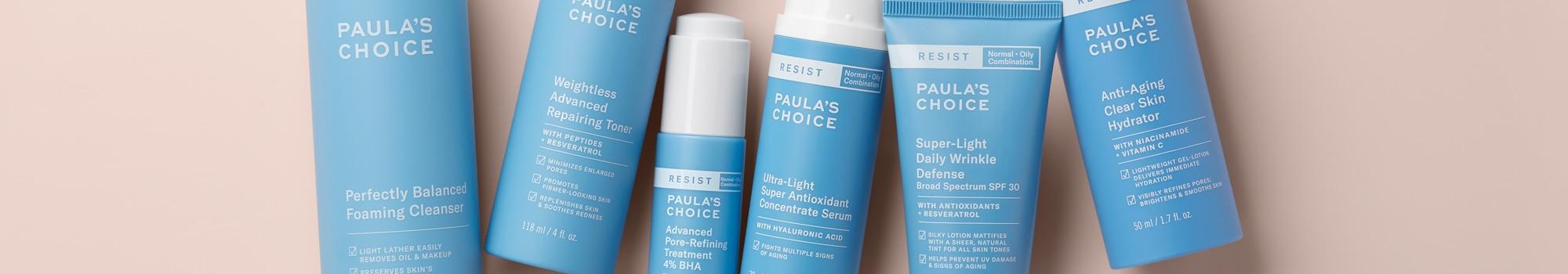 How To Put Together A Skincare Routine Paula S Choice
