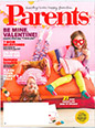 Parents Magazine - January 2014