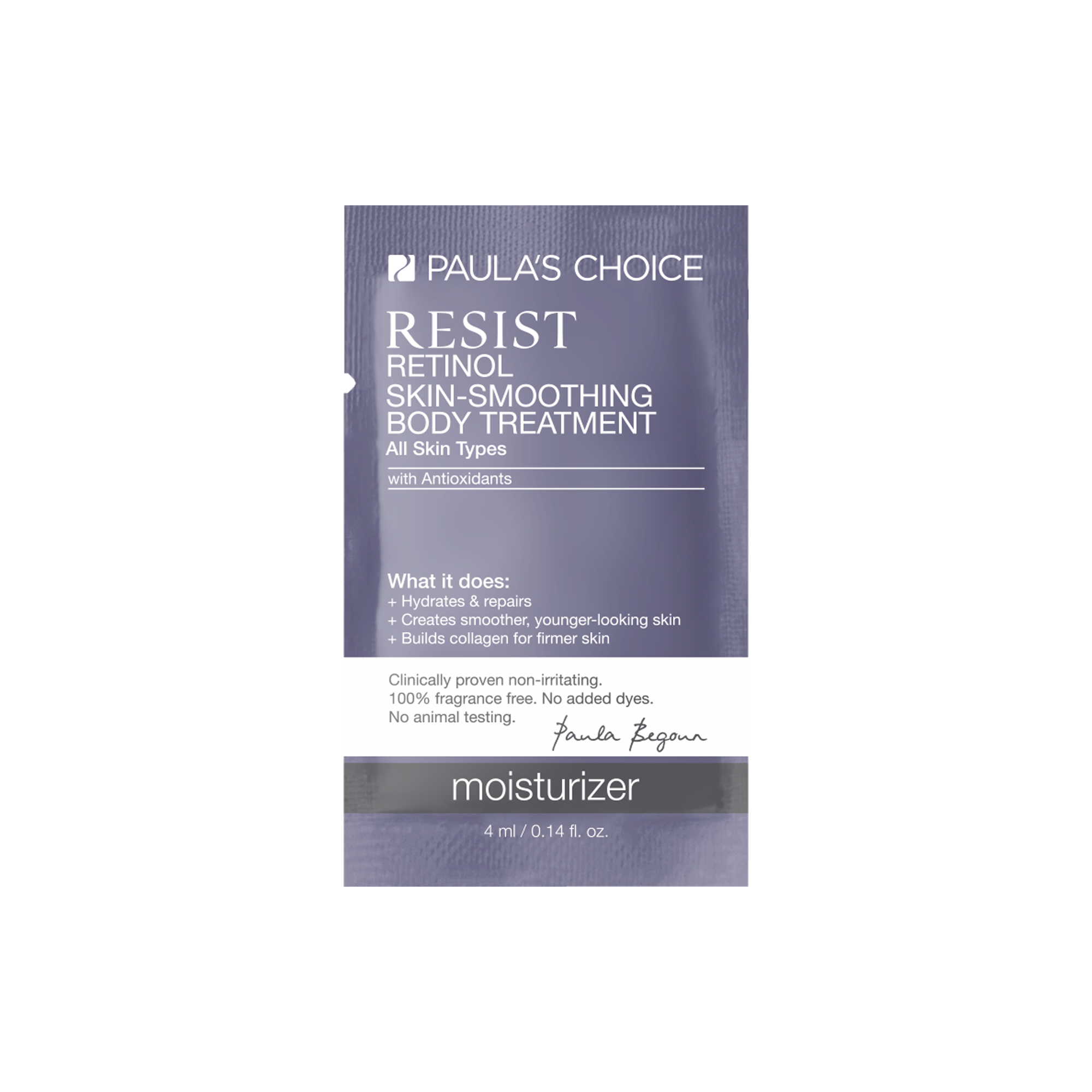 RESIST Retinol Skin-Smoothing Body Treatment | Paula's ... | 2000 x 2000 png 674kB