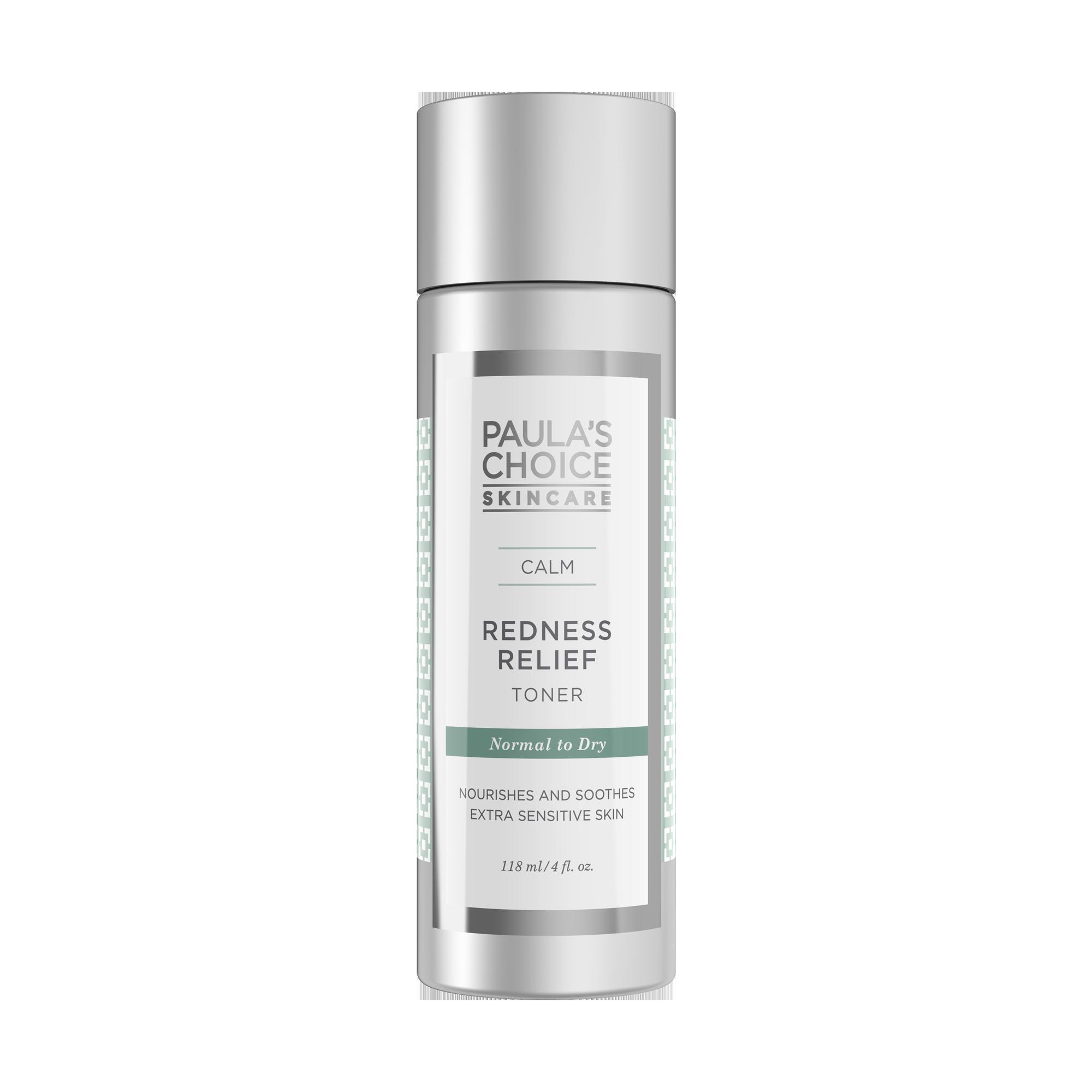 Best Natural Toner For Sensitive Skin