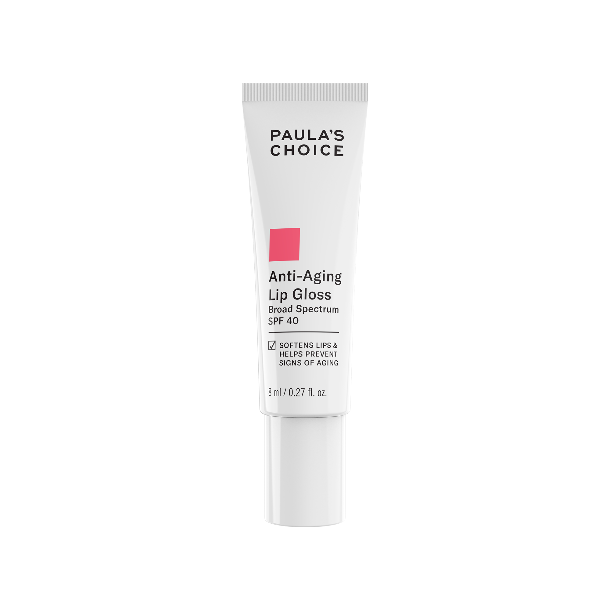 RESIST Anti-Aging Lip Gloss SPF 40 | Paula's Choice