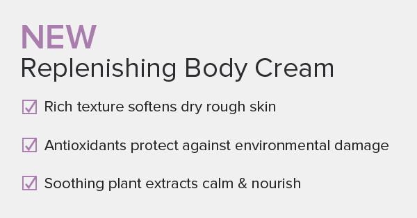 Smoother, clearer, glowing skin in 1 simple step. 20% Off Exfoliants.