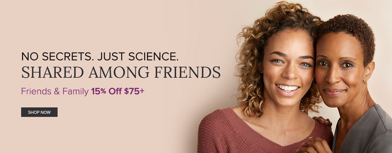 Friends and Family. 15% off $75. Shop Now.
